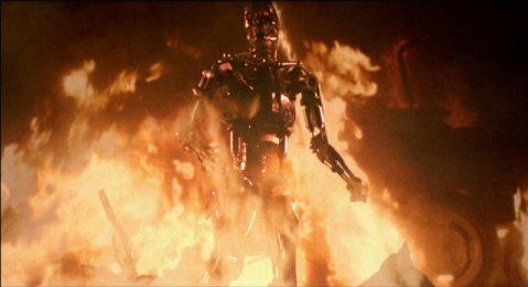 Avatar for Terminator Model 101